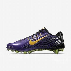 Nike Vapor Carbon Elite TD PF NFL Football Cleats 657441-518 MSRP ...