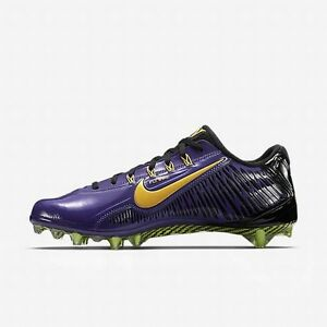 db6d09232 Nike Vapor Carbon Elite TD PF NFL Football Cleats 657441-518 MSRP ...