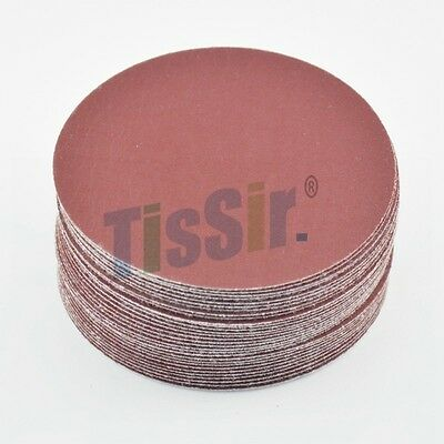 2Inch Sander Disc sanding velcro pad Polishing pad 100Grit 20PCS A LOT