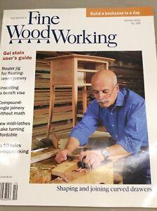 Taunton-Fine-Wood-Working-Magazine-Vintage-October-2002-Home-Building-Hardware