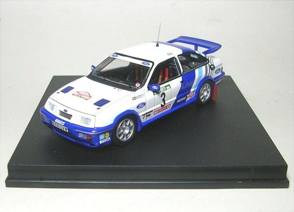 Ford Sierra RS Cosworth No.3 Rally Portugal 1988 (S.Blomqvist B.Melander)