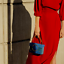 ZARA-RED-MIDI-DRESS-WITH-SIDE-AND-BUTTON-DETAIL-SLITS-SIZE-M-L