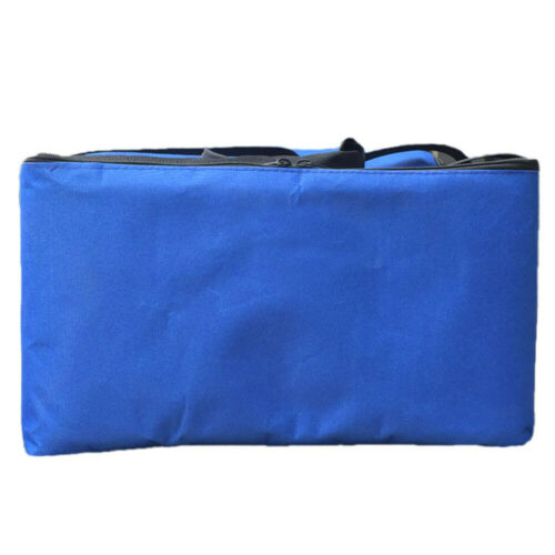 Large Size Pizza Delivery Bag Full Insulated Kebabs Indian Chinese Takeaway Bag