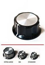 Vintage extra large knob, a la Moog Bode Frequency Shifter
