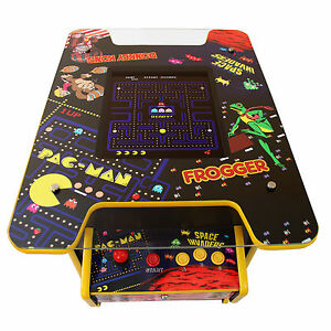 Arcade-Machine-60-Retro-Games-Free-Play-Coin-Gaming-Classic-Cocktail-Table
