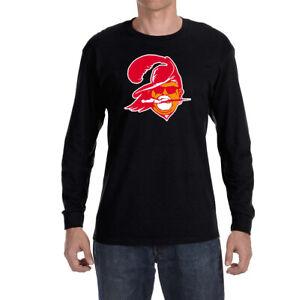 Tampa-Bay-Buccaneers-Bruce-Arians-Logo-Long-sleeve-shirt