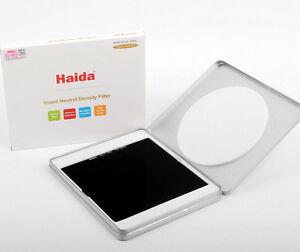 Haida Nd1000 3 0 Filtro a Lastra 150x150mm