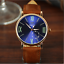 Luxury-Ultra-Thin-Slim-Genuine-Leather-Men-039-s-Analog-Quartz-Wrist-Watch-Fashion thumbnail 15
