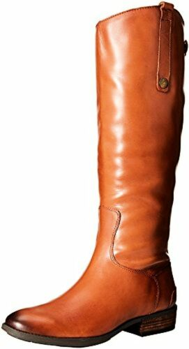 Sam Edelman Womens Penny Riding Boot  Wide US Select SZ//Color.