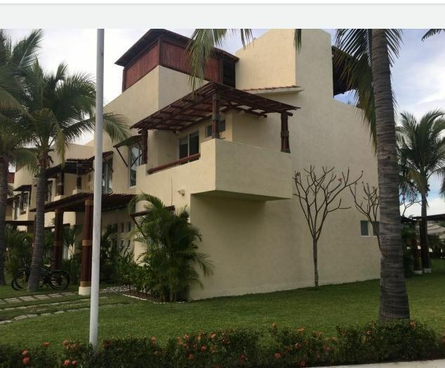 Villa Residencial Terrasol en Acapulco