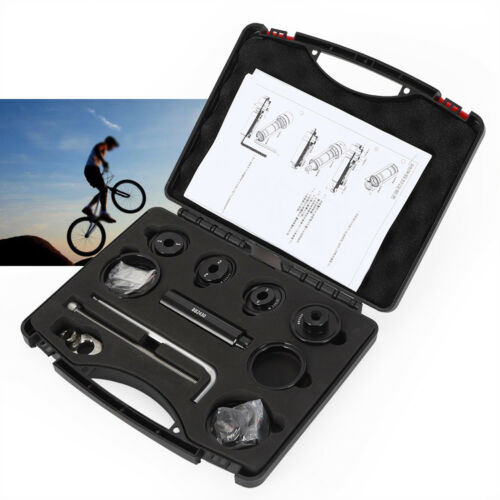Bicycle Install//Remove Tool Set Bottom Bracket Cup For PF30 BB30 86 90 91 92