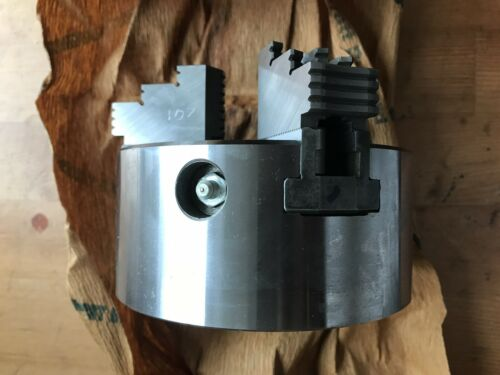 Pratt Burnerd Power Chuck PRATT BURNERD 130 International 9827-13080 Rpm 8000