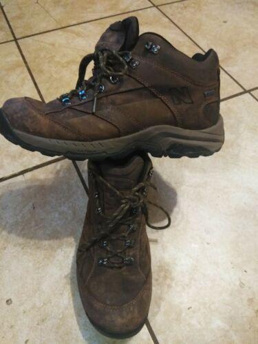 New Balance Men Hiking Boots 10