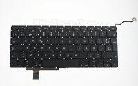 Apple Macbook Pro A1297 17 Keyboard Sp Spanish Teclado 2009 2010 2011 2012