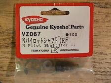 VZ067 N Pilot Shaft (For R) - Kyosho V-One VOne