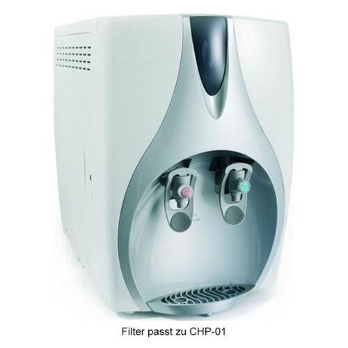 Coway contenues XL pour chp-01 Diamant cp-01cr Lyon Rubin p-5200//Filtre à Eau