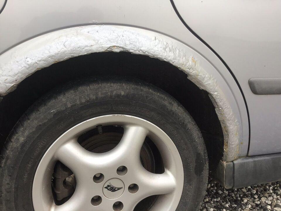 Opel Astra, 1,8 16V Comfort stc., Benzin