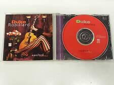 DUKE ROBILLARD EXALTED CD 2003