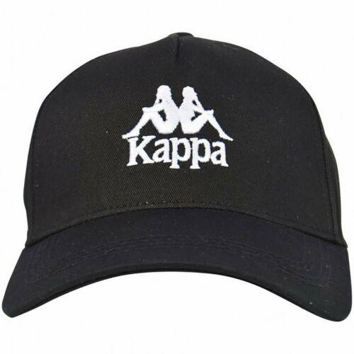 Cap Kappa Vigoleno Authentic Black Men