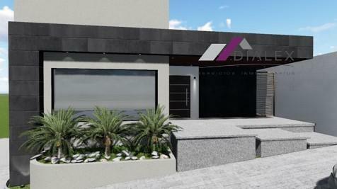 Col. Laderas -CARRETERA NACIONAL- Casa en Venta Monterrey Zona Sur