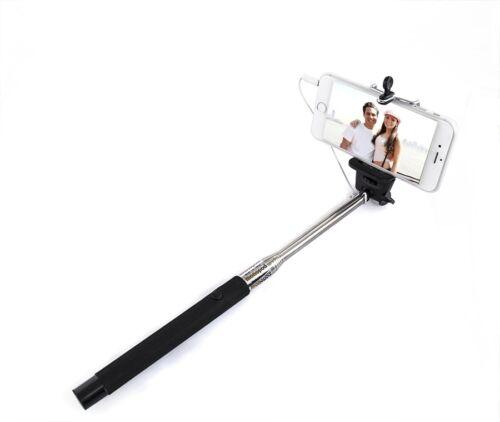 Telescopic Handheld Monopod Selfie Stick For Samsung Galaxy J3 A5 A7 J1 J2 J5 J7