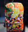 DBZ Dragon Ball Z Backpack Super Saiyan Son Goku Bookbag School Shoulder Bag