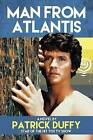 Man from Atlantis by Patrick G. Duffy (Paperback, 2016)