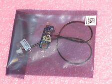 New Original Dell Inspiron Mini 1010 Power Button Board- D071P0 0D071P CN-0D071