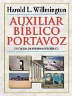 Auxiliar Biblico Portavoz by Harold L Willmington (Hardback, 1996)