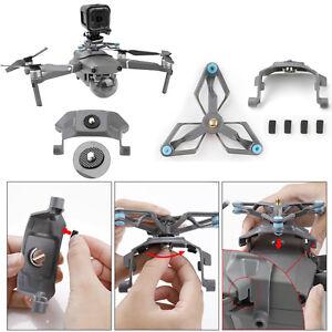 Camera-Bracket-Adaptor-Holder-Mount-For-DJI-Mavic-2-Pro-Zoom-Gopro-Action-Camera