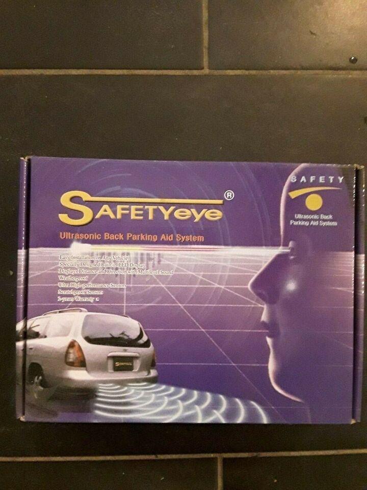 Andet biltilbehør, SAFETYeye