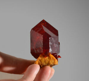 Ruby-red-Pruskite-crystal-on-matrix-from-Poland-deep-red-like-rhodonite-realgar