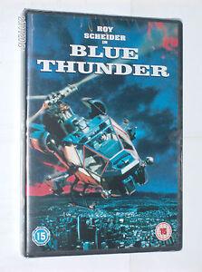 TUONO-BLU-dvd-nuovo-originale-importazione-con-audio-ITALIANO-raro