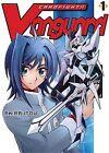 Cardfight!! Vanguard: Volume 1 by Akira Itou (Paperback, 2014)