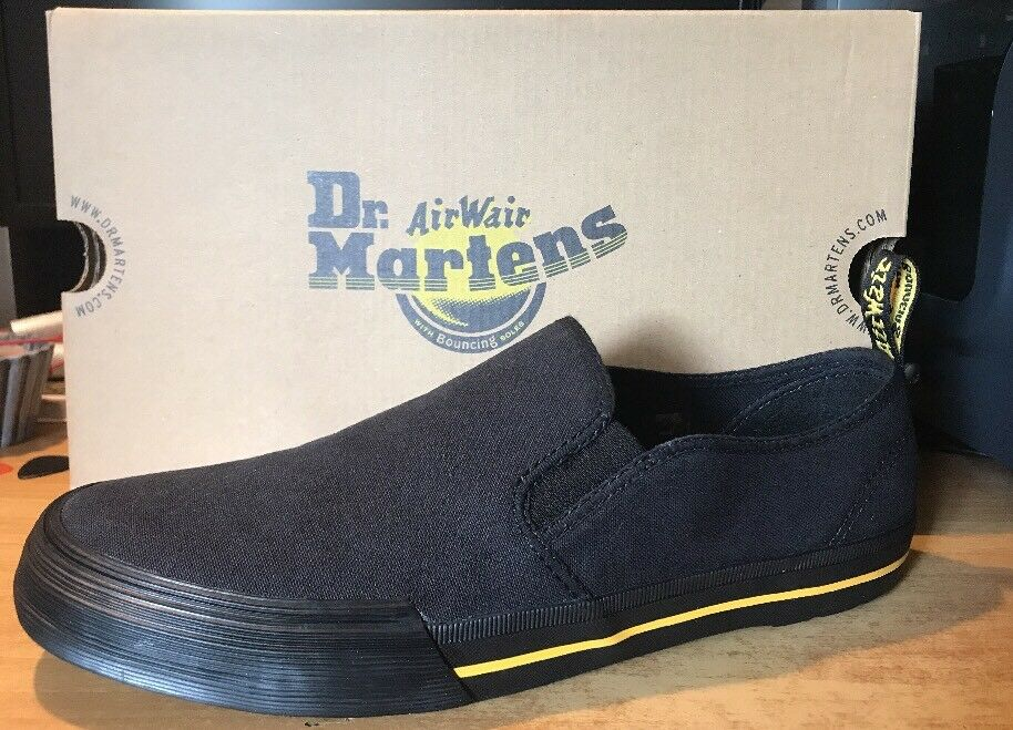 Dr Martens Toomey Nere NUOVE