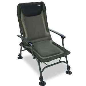 Chaise-CARPE-seulement-6kg-schlammfuse-ACCOUDOIR-reglable-dossier