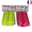 Indexbild 1 - Moule en Silicone 23x12cm pour Pop Cake x8 Cases Démoulage Facile 2 Couleurs