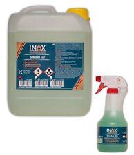 INOX Scheiben Klar 5 Liter + 500ml  ***   ANGEBOT  ***