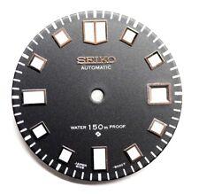 Proof Dial for Vintage SEIKO Diver 6105-8110, 6105-8119, 6105-8000 dive 6105 mod