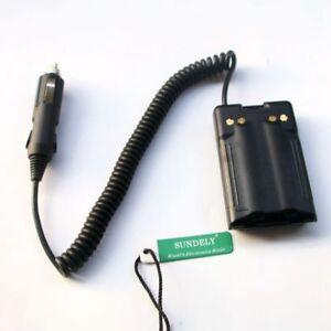 For-Yaesu-Car-Battery-Adaptor-Eliminator-FNB-83-VX-170-VXA-150-FT-60R-US-stock