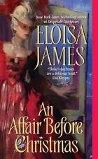 An Affair Before Christmas (Desperate Duchesses, Bk 2) - Good - James, Eloisa -