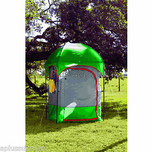 Deluxe-Survival-Camping-Privacy-Changing-Shelter-and-Toilet-Shower-Room-Tent
