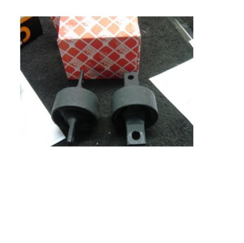 CIVIC CONCERTO CRX 2 arrière trailing arm buissons