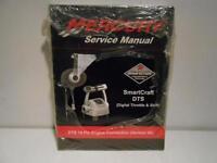 Mercury Smartcraft Dts 14 Pin Manual (version 06) 90-897790 Nov.2005