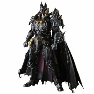 Square-Enix-DC-Comics-Zeitlos-Batman-Steampunk-Variant-Play-Arts-Kai-Action