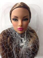 ~~~ Fashion Royalty Natalia Prestige HEAD ONLY ~~~