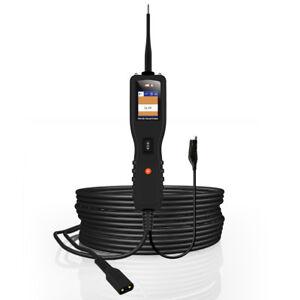 12V 24V Circuit Tester Probe Test Electrical Power Diagnostic Tool ANCEL PB100
