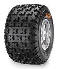 Maxxis - TM00576100 - M932 Razr MX Race Rear Tire, 18x10x8