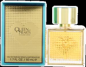 Reine De Cœurs Par Queen Latifah Pour Femme Eau Parfum Spray 1.7oz Neuf