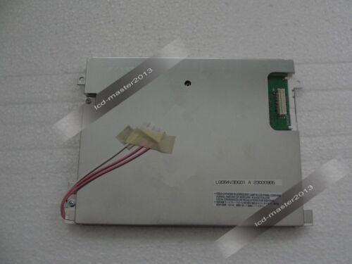 "LQ064V3DG01 LQ064V3DG05 Original 6.4/"" inch LCD Screen Display by Sharp"